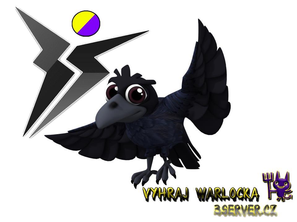 warlock 3server