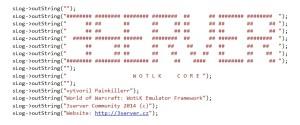 C++ logo 3server