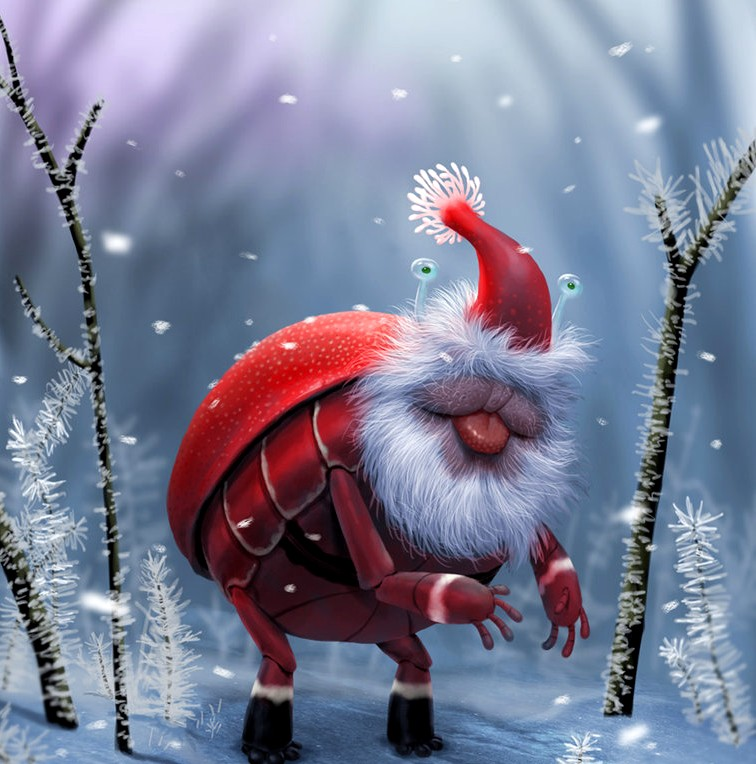 christmas_bug